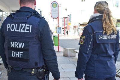 Polizei Lüdenscheid Presse